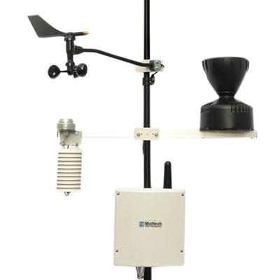 Mottech Weather Station
